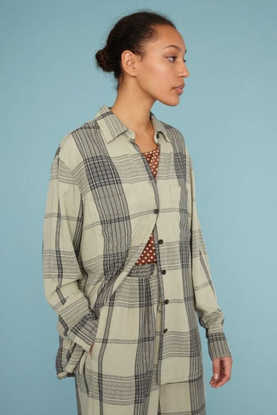 Raquel Allegra Work Shirt