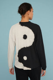 Raquel Allegra New Long Sleeve Tee