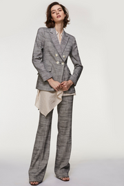 Dorothee Schumacher Structured Ambition Pants