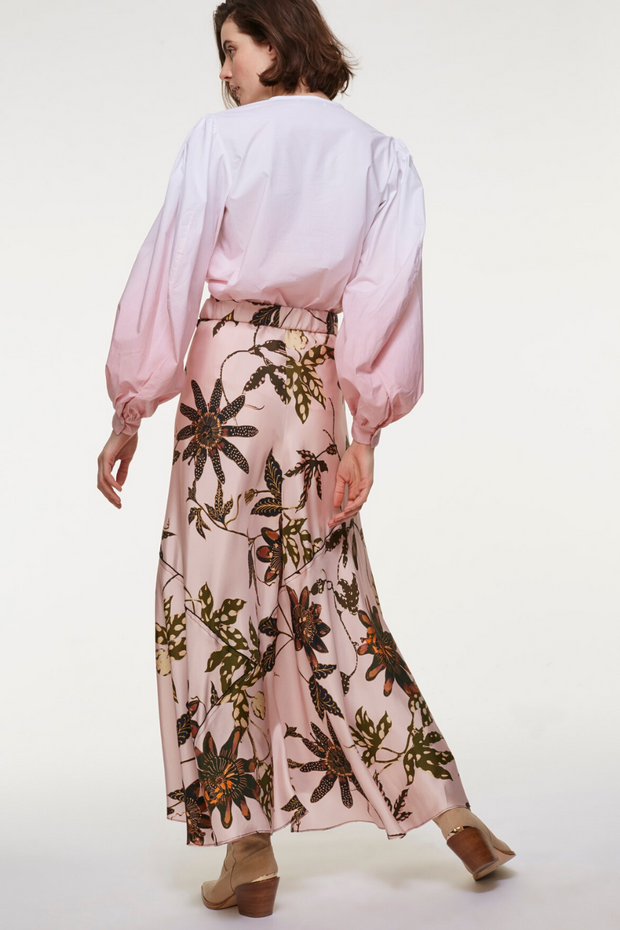 Dorothee Schumacher Powerful Flora Skirt