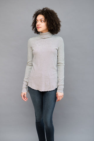NSF Jaqui Slim Turtleneck