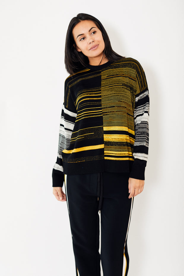 N°21 Round Neck Sweater