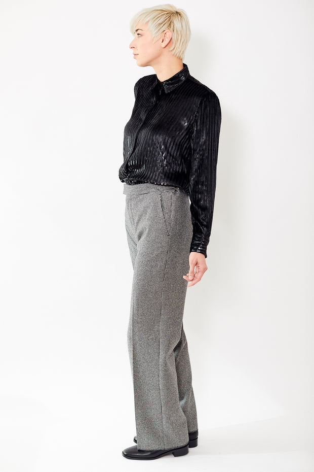 Officine Générale Celeste Wool Pants