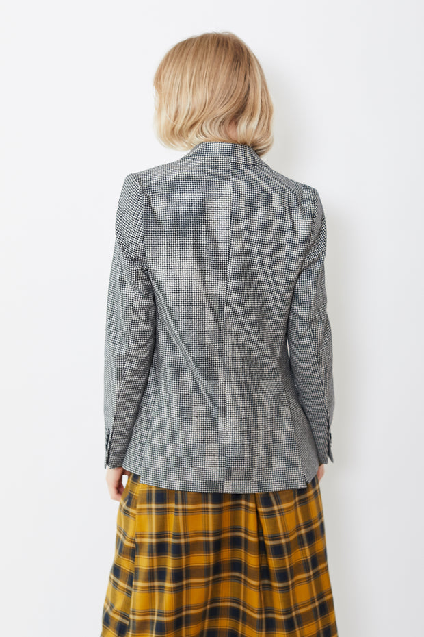 Officine Générale Vanessa Wool Jacket