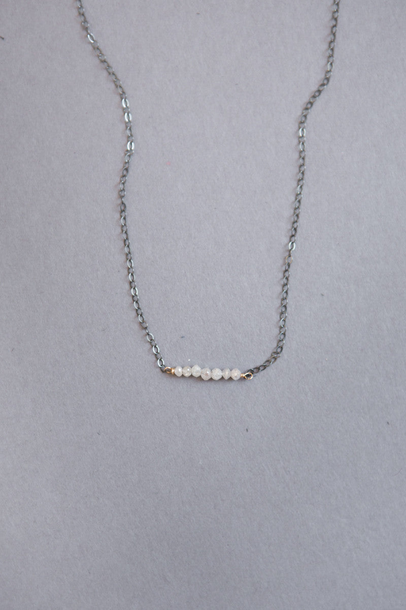 Oie Jewelry Bar Necklace