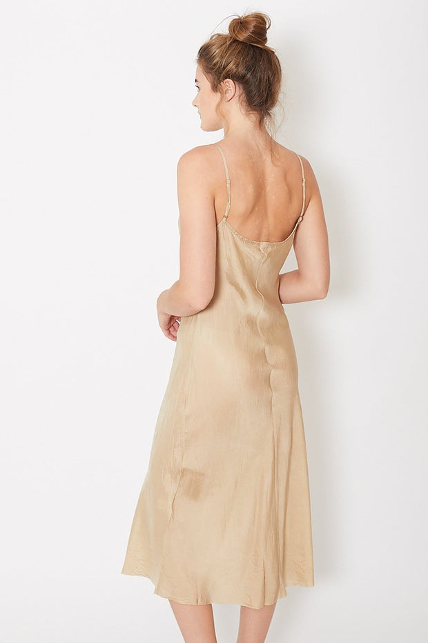 Organic by John Patrick Bias Long Slip
