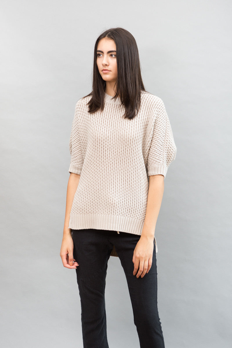 Organic by John Patrick Thermal Pullover - grethen house