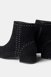 Shoe The Bear Rose Studs Boots