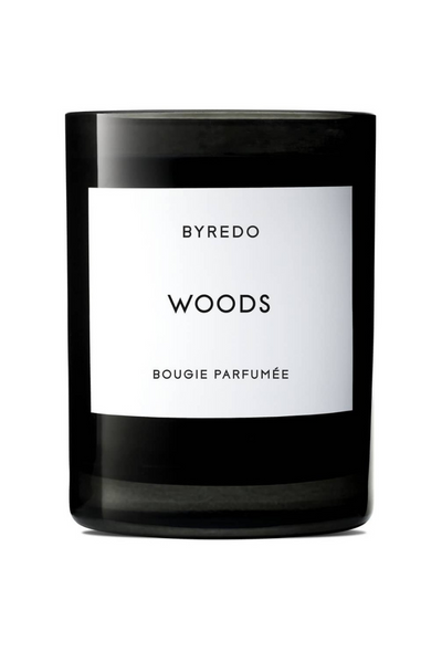 Byredo Woods Candle