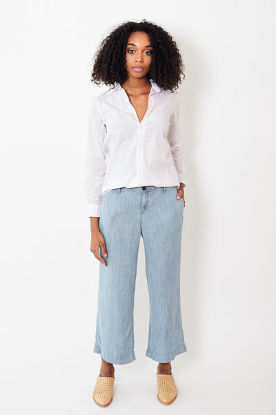 Parker Smith Voyager Relaxed Pant
