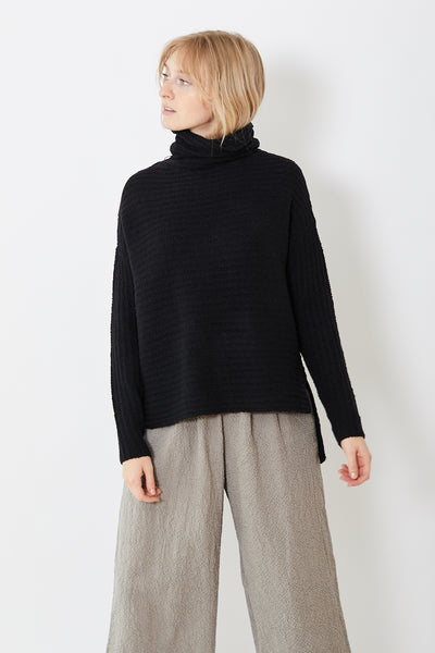 Parrish Davis Turtleneck