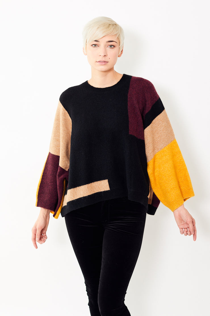 Parrish Justus Sweater