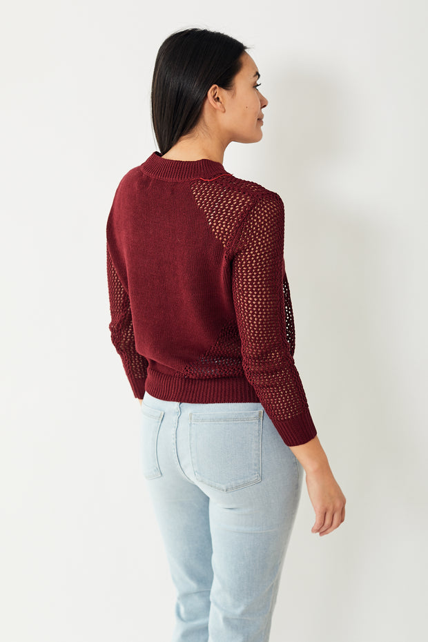 Parrish Rachel Sweater