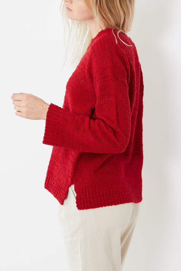 Parrish Suz Sweater