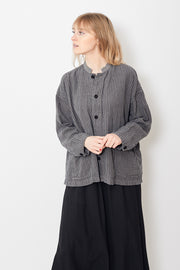 Pas de Calais Wide Pocket Jacket