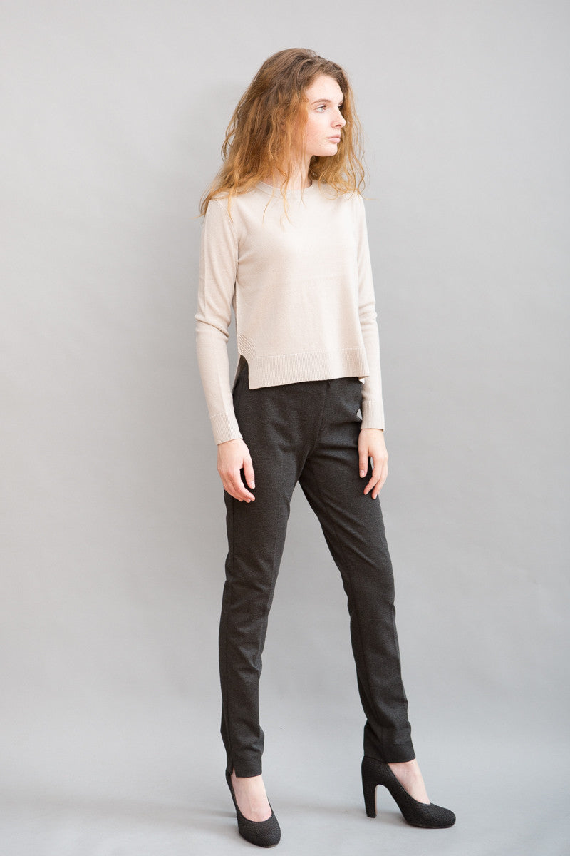 Peace of Cloth Jasmine Slim Leg Pant - grethen house