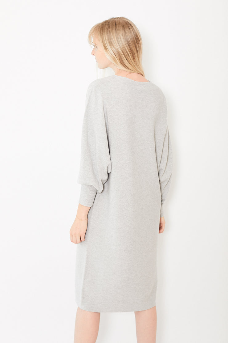 Peserico Oversized Knit Dress