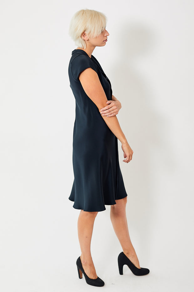 Peter Cohen Short Pendant Dress