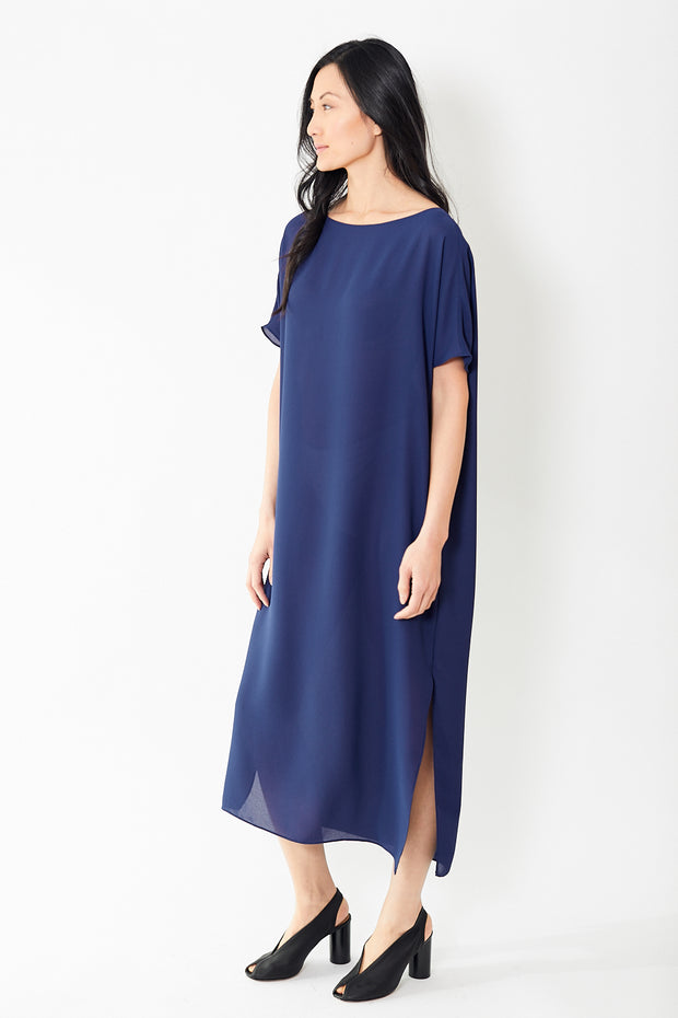 Peter Cohen Caftan Tech Georgette