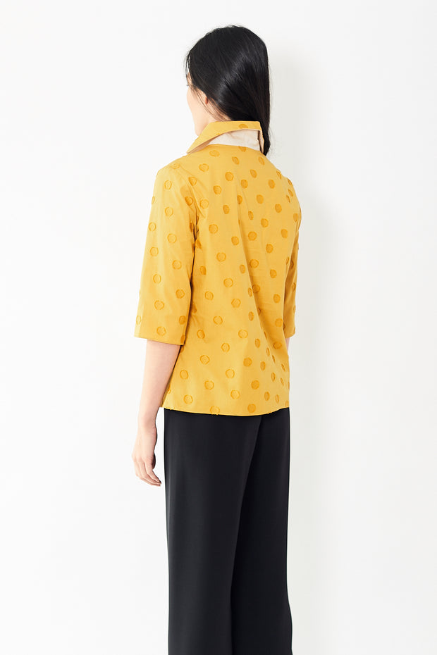 Peter Cohen Dot Top Dotty Cotton