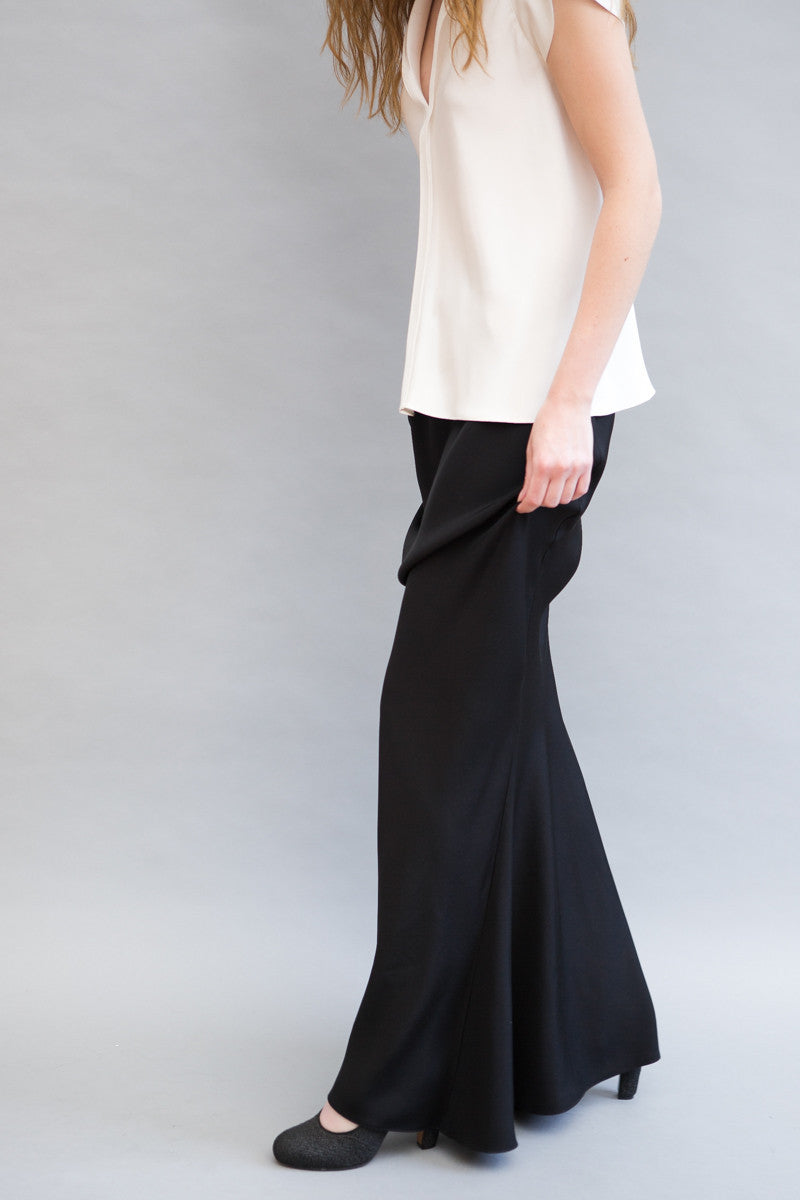 Peter Cohen Floor Flutter Skirt