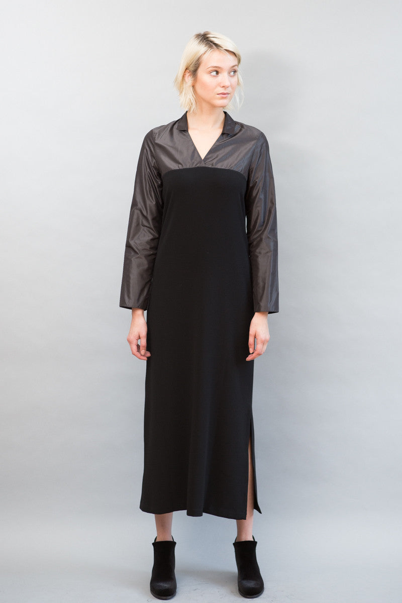 Peter Cohen Long Sleeve Dress