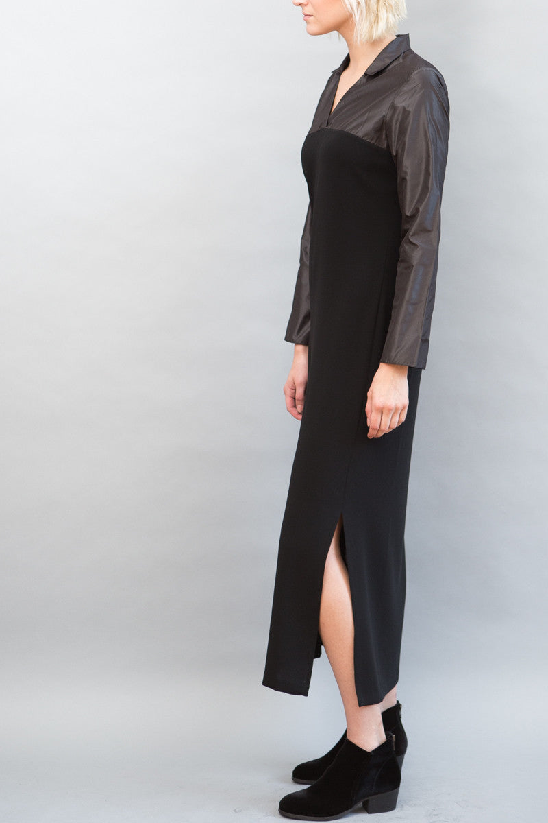 Peter Cohen Long Sleeve Dress - grethen house