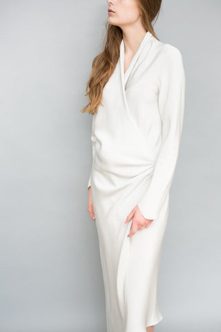 Peter Cohen Long Sleeve Victor Dress - grethen house