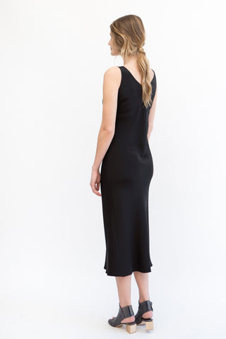 Peter Cohen Tea Lowback Dress