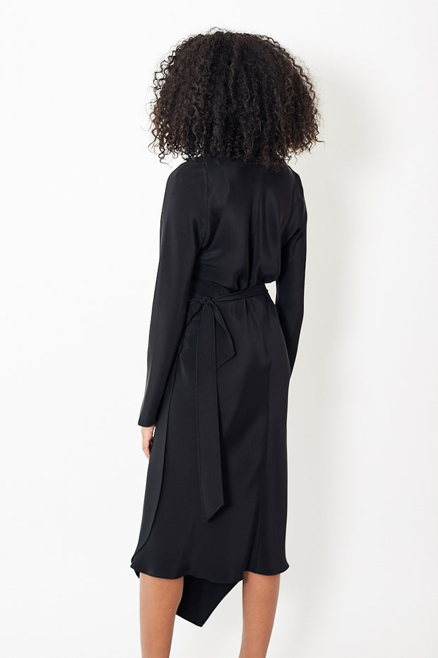 Peter Cohen Victor L/S Dress