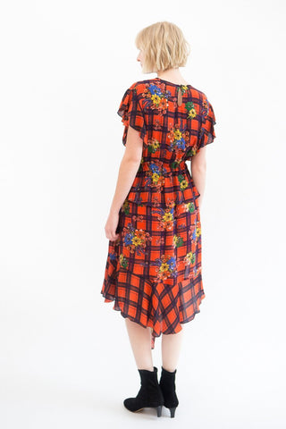 Preen Line Ora Dress