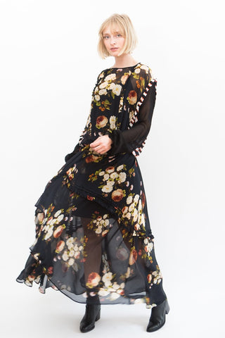 Preen Zadie Dress
