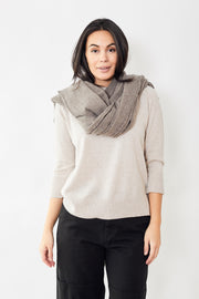 Private Slow-Cashmere Scarf