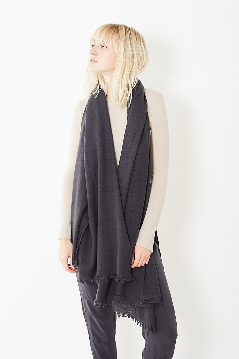 Private Slow Cashmere Scarf