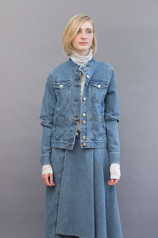 Public School Dani Denim Jacket