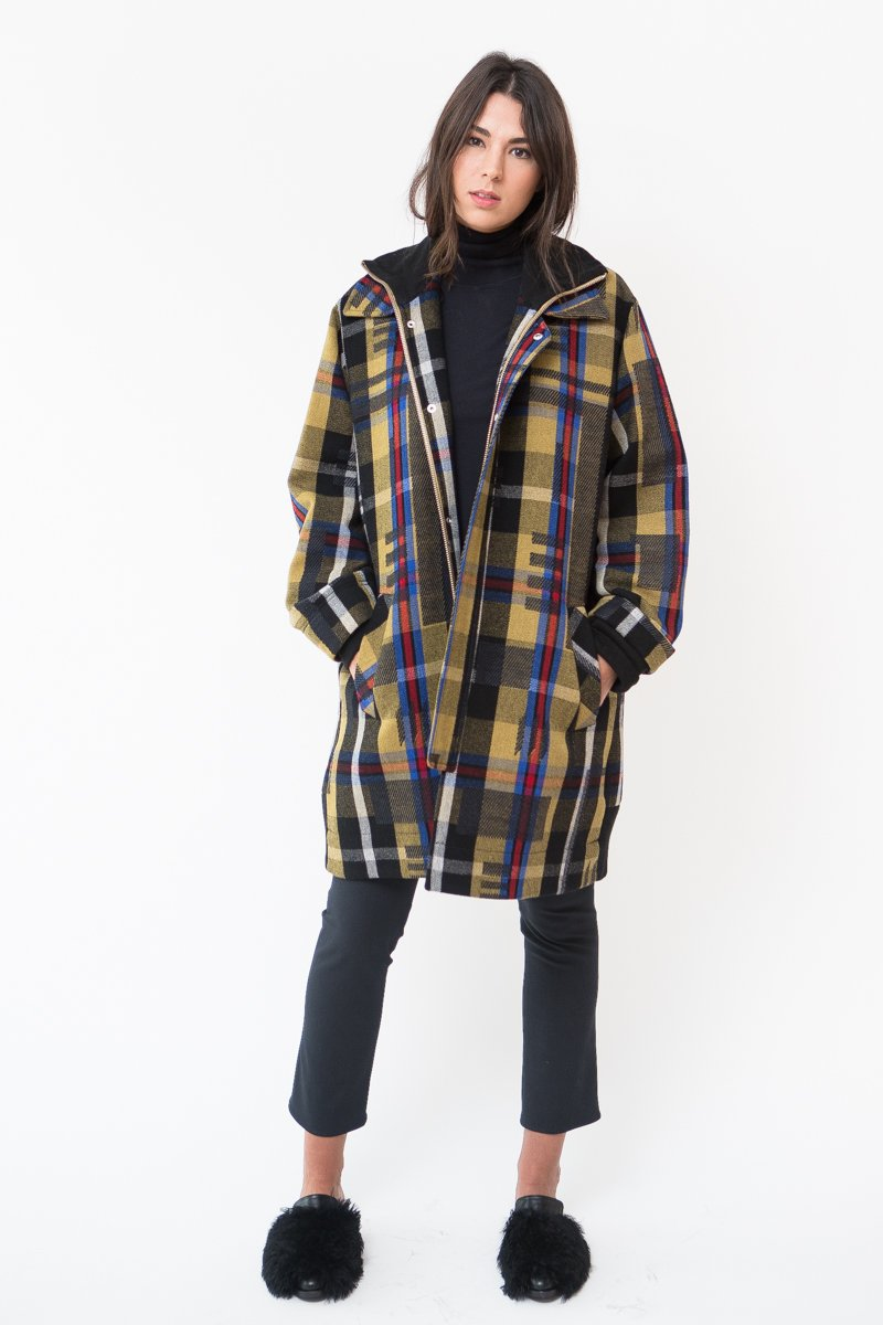 Public School Elanor Coat