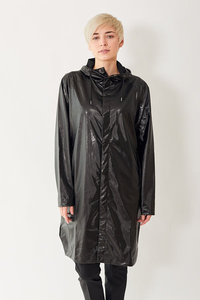 Rains Long Raincoat