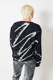 Raquel Allegra Mens Sweatshirt