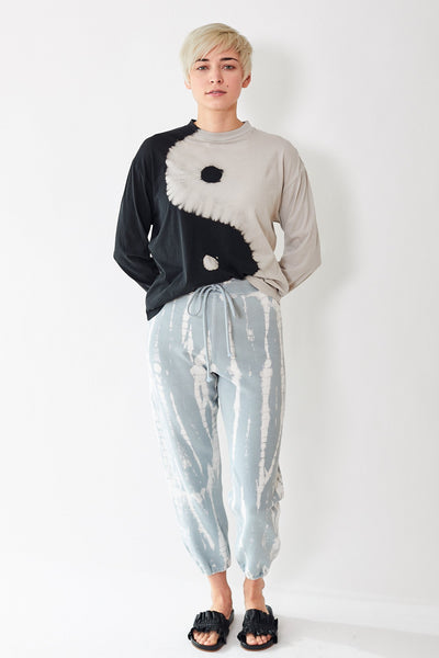 Raquel Allegra Athletic Sweatpant