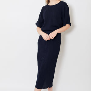 Raquel Allegra Kate Slip Skirt