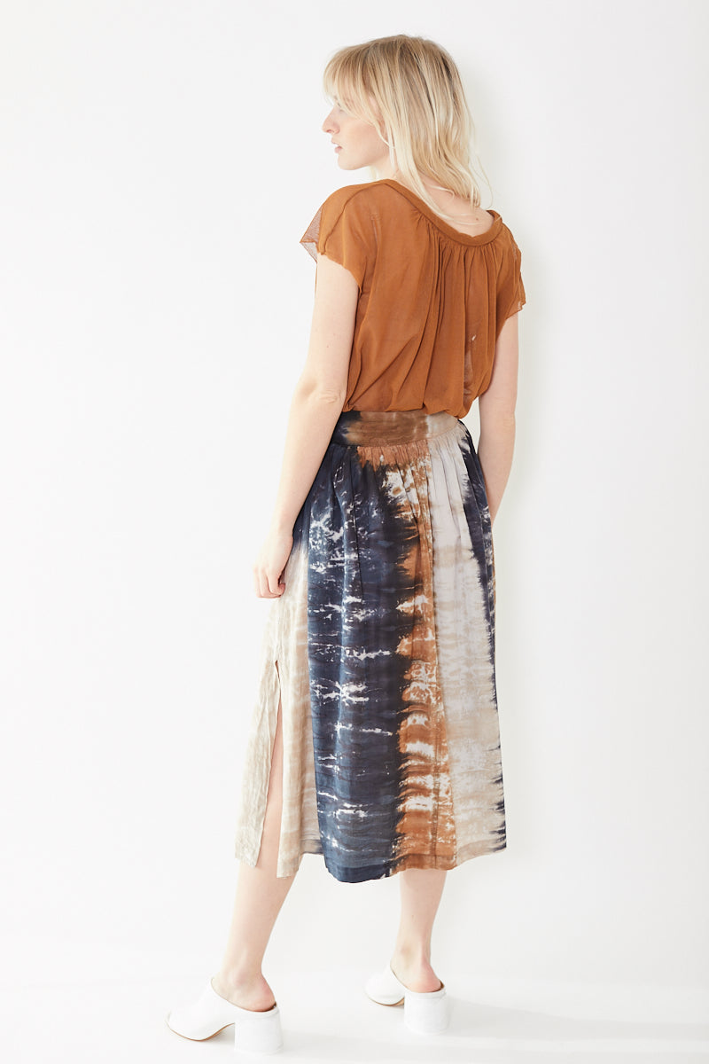 Raquel Allegra Pocket Skirt