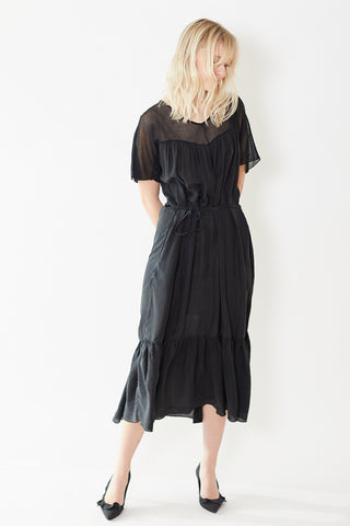 Raquel Allegra Sweetheart Dress
