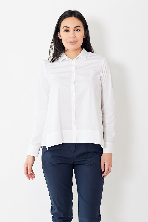 Rosso 35 Wide Cut Button Down Shirt