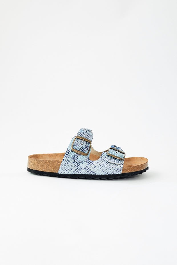 Shoe The Bear Cara Snake Sandal