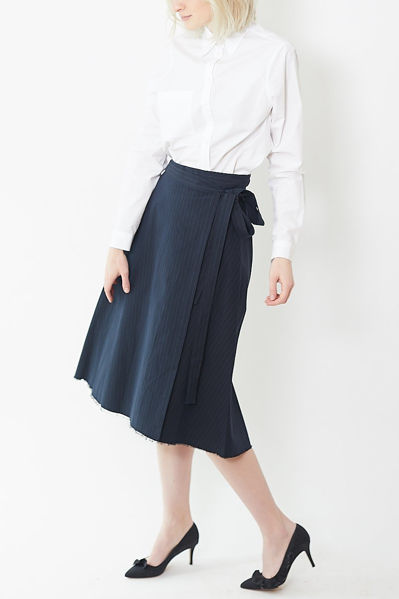 Sibel Saral Ayosh Skirt