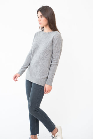 Sibel Saral Ludlow Vintage Stitch Sweater