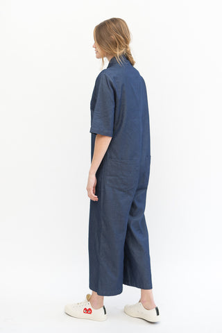 Sibel Saral Oversize Overall