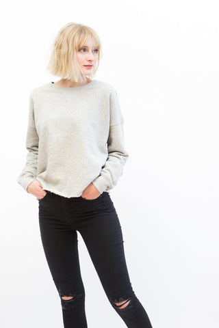 Simon Miller Brush Sweatshirt