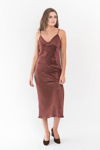 Simon Miller Esmond Slip Dress