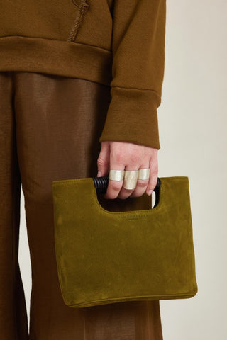 Simon Miller Mini Birch Bag